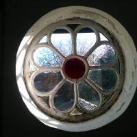 Klusbedrijf de Klusfiets Tilburg: Rond raam voor