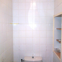 Klusbedrijf de Klusfiets Tilburg: Toilet voor