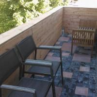 Klusbedrijf de Klusfiets Tilburg: Balkon na
